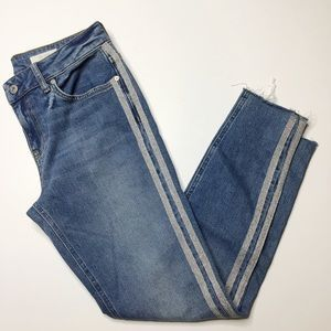 Anthropologie Pilcro Jeans Size 27 4